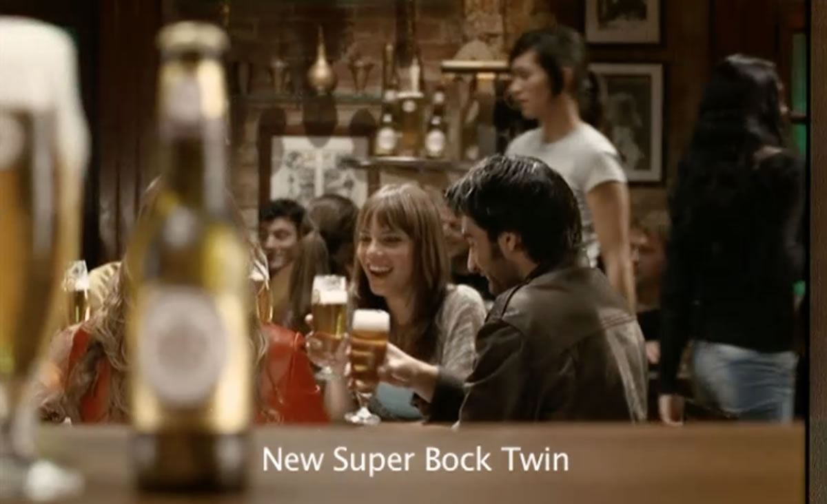 superbock twin